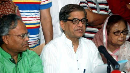 BNP plans rally at Suhrawardy Udyan Nov 7 or 8
