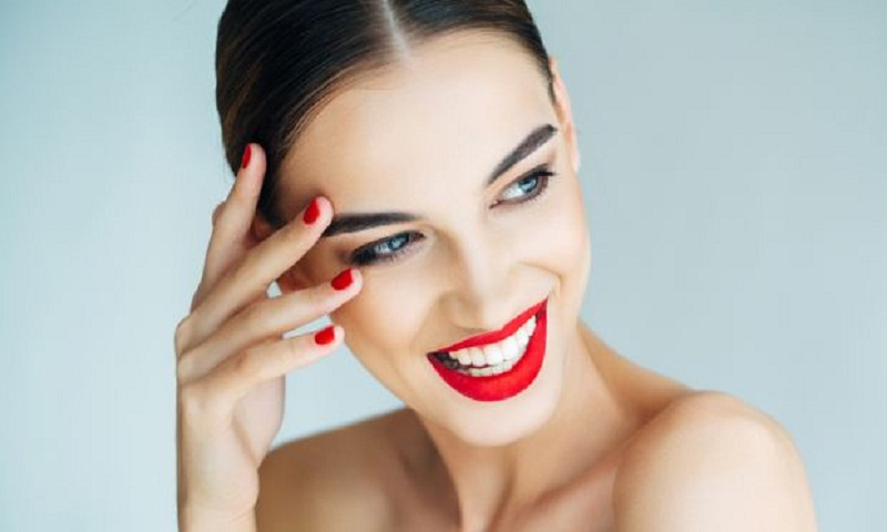 10 Ways To Grow Thick Eyebrows Naturally Daily Sun