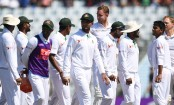 Bangladesh lose two quick wickets to reach 29-2 against England