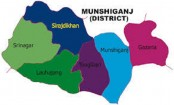 Drug addict man kills wife in Munshiganj
