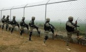 Pakistan, India border troops exchange fire across working boundary in Punjab
