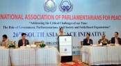 20th South Asia Peace Initiative conference held