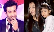 When Aaradhya mistook Ranbir for her dad
