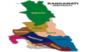 200 shops, houses gutted in fire in Rangamati