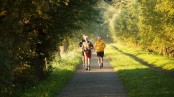 Short walks after meals can help reduce diabetes: Study