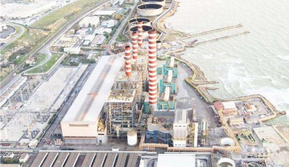 S Arabian co to set up power  plants, cement, paper mills