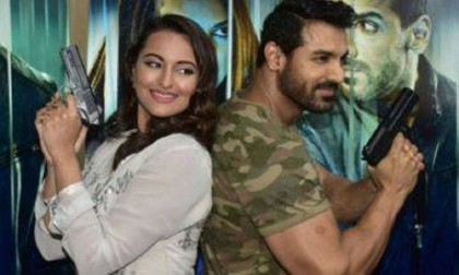 'Force 2' makers receive letters from martyrs' families