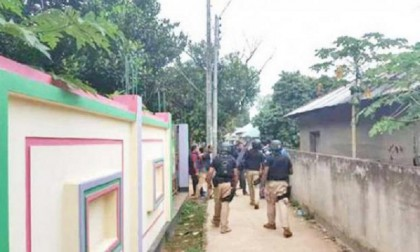 Dead militant Abdur Rahman was chief of Neo-JMB: Rab