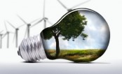 Efficient use can save up to 21pc energy cost