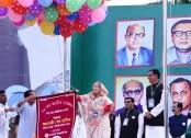 Sacrifices of grassroots help AL go ahead: Sheikh Hasina