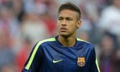 Neymar extends contract with Barcelona until 2021