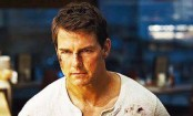 'Jack Reacher...': Tom Cruise's finest film in years