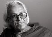 Poet Shamsur Rahman's 88th birth anniversary tomorrow