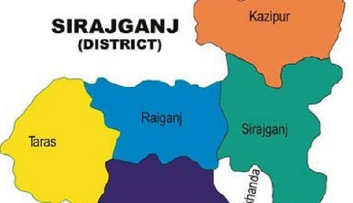 Kidnapped Sirajganj girl found dead in well
