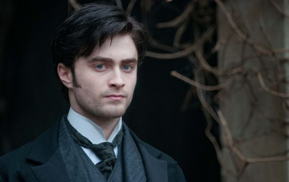 Daniel Radcliffe to play drug smuggler in Beasts of Burden