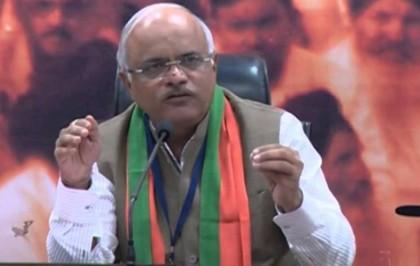 Hasina, true Jononetri of subcontinent: BJP leader
