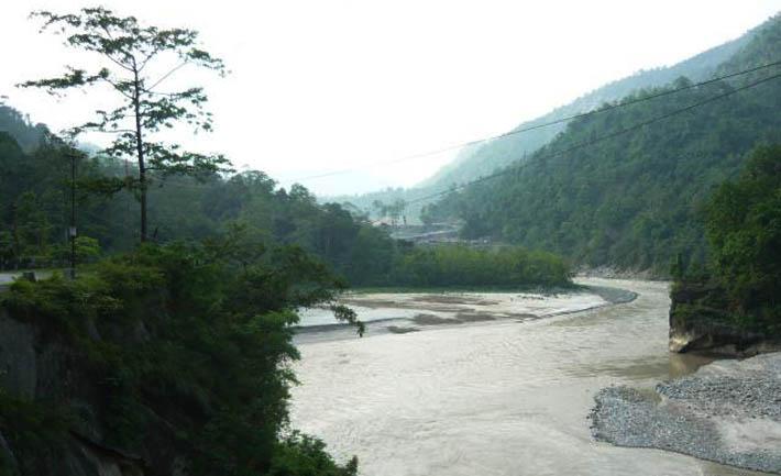 CSOs for platform for cross border cooperation on river management