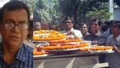 Journalist Timir Dutta passes away