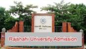 RU admission test begins Monday