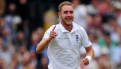 Broad says Chittagong Test is one of the best he has ever played