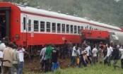 Cameroon train crash death toll as high as 73