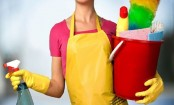 Housework adds three years to your life
