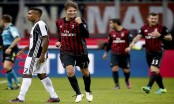Manuel Locatelli Screamer Earns AC Milan Rare Win Over Juventus in Serie A