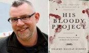 Scottish writer tipped for Booker Prize win