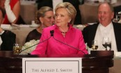 Silicon Valley All-In for Hillary Clinton
