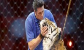 What Life Is Like for This Family Circus of Lion and Tiger Trainers