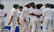 2nd Test: West Indies Crumble Against Pakistan After Misbah-ul-Haq's Near Miss on Day 2