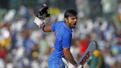 Kohli ton powers India to 7-wicket win over NZ