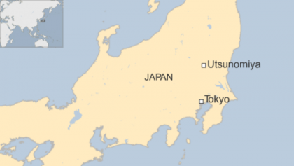 1 dead after 2 explosions hit Japanese city; cause unclear