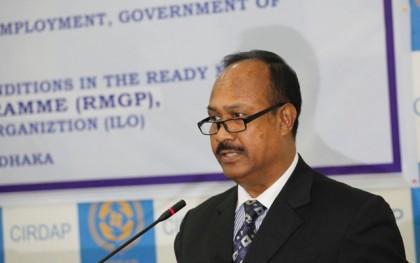 Govt. farms to eliminate child labour gradually: Mujibul