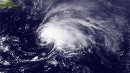 Developing storm threatens Bangladesh