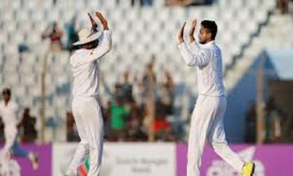 Bangladesh v England - Hosts set 286 to win