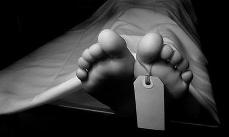 Patient allegedly commits suicide jumping from hospital building in Dinajpur