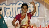 Dancer Ashwini Ekbote dies during stage performance
