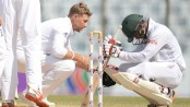 Mushfiqur positive after 'learning experience'