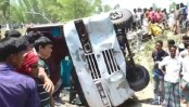 5 killed in Lalmonirhat road accidents
