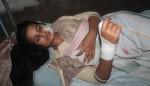 Schoolgirl stabbed by stalker in Jhenidah