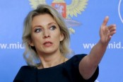 Moscow confirms ministry website attack after US hacker claim