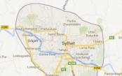 Fake Rab personnel held in Sylhet