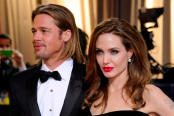 Angelina Jolie may 'back off the aggressive divorce tactics' against Brad Pitt