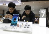 527 South Koreans to sue Samsung on Galaxy Note 7 recall