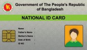 Next phase of smart NID card distribution begins Tuesday