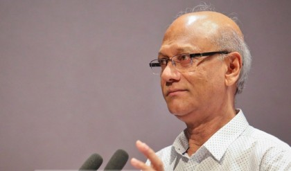 Reorganising party before next polls now main challenge: Nahid
