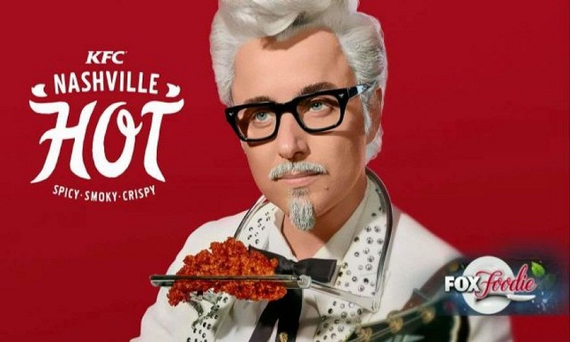 Woman sues KFC for $20 million over false advertising