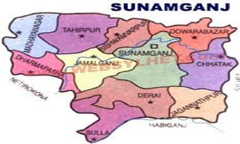 Man stabbed dead in Sunamganj