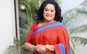 Aruna Biswas backs in Dhallywood with two new movies